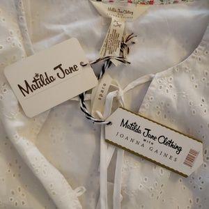 Matilda Jane Dresses - Matilda Jane with Joanna Gaines Dress Large